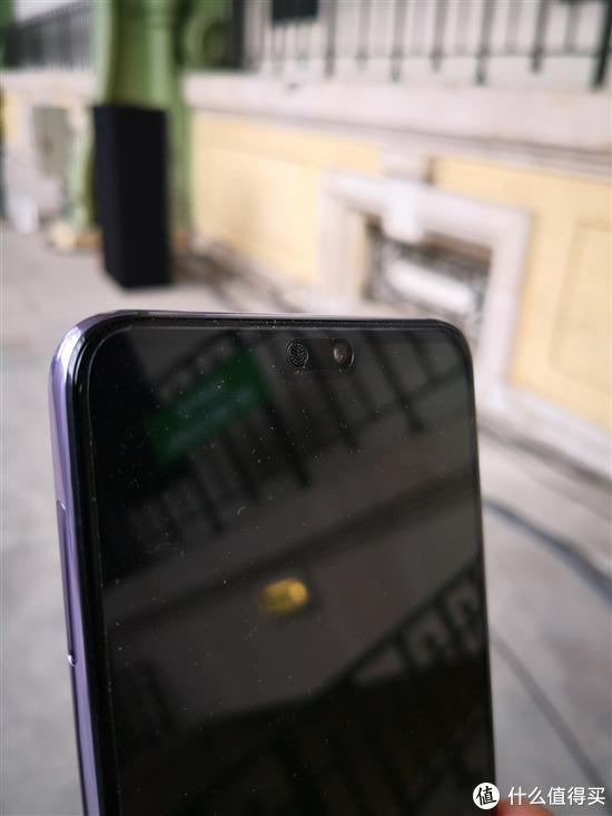 #本站首晒#HUAWEI 华为P20 pro 手机 开箱晒单