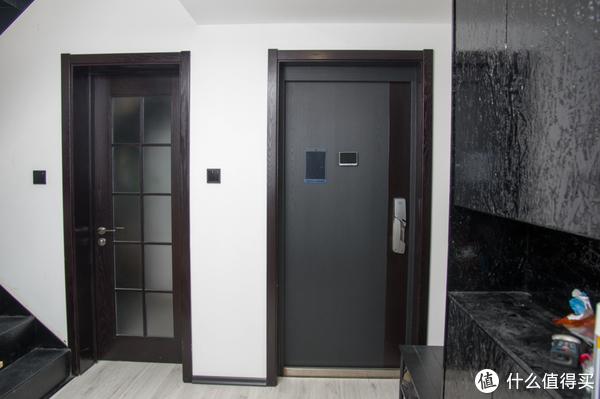 居家DIY系列 篇二十:#剁主计划-成都#买不到合适颜色的防盗门?那就自己改个色吧!