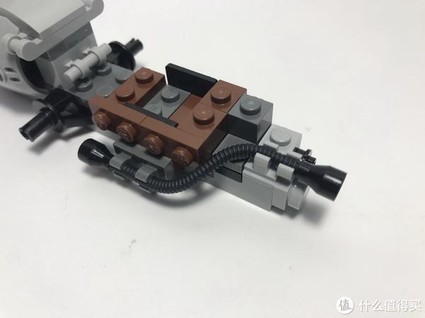 #全民分享季#剁主计划-北京#LEGO 乐高 愤怒的小鸟系列 75821 小猪大逃亡