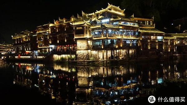 #剁主计划-宁波#宁波—长沙 益阳 天门山 凤凰 五天四晚 美食 美景 游记