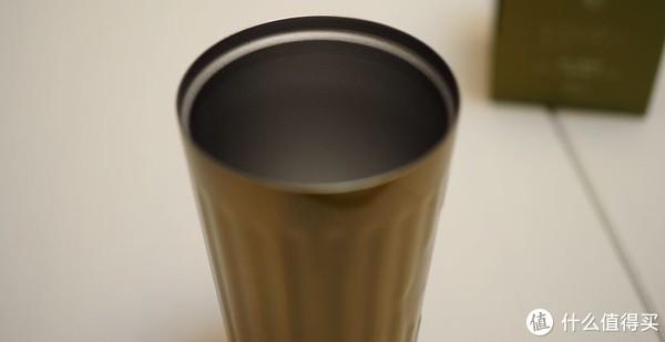 #剁主计划-宁波#咖啡与美酒不可辜负—Jasse不锈钢保温广口杯开箱简评