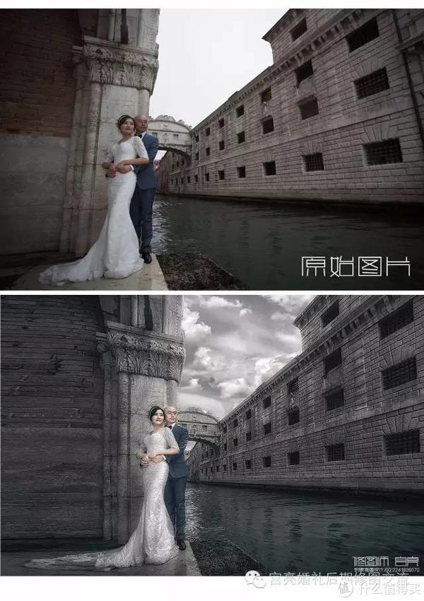 婚纱照全攻略(适用于写真和古装)