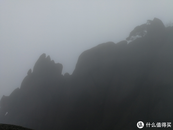 大美黄山及古韵宏村游记 篇一:黄山归来不看岳,我信了!