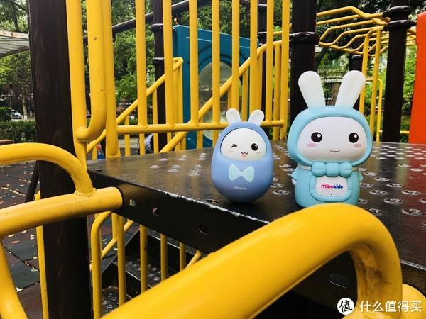 #剁主计划-苏州##全民分享季#浅谈米宝兔故事机