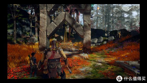 爱玩评测 - 新游入坑指南 篇十:史诗般的北欧神话之旅,开启!《战神》PS4首发评测