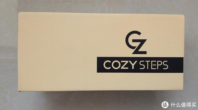 简约舒适 足享自由--COZY STEPS浅口尖头平底休闲鞋体验报告