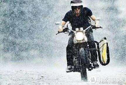 结合城市骑行,谈谈我骑摩托车最讨厌的是什么?