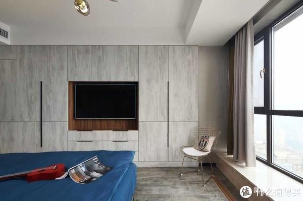 装修 篇一:为爱换房,不在设想里的选择—混搭大平层