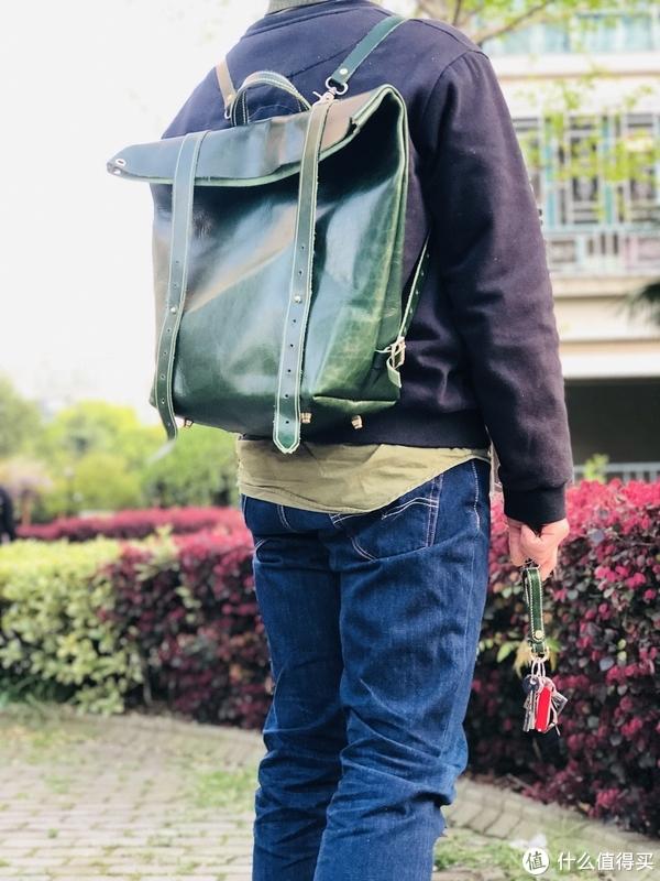 二丁目臭皮匠的日常 篇十四:#剁主计划-苏州#春天到,你需要一个装得下世界的包出去浪