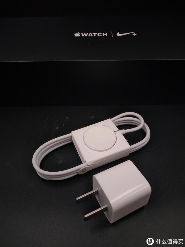 #剁主计划-青岛#意外惊喜,征文中奖 Apple Watch Nike+智能运动手表 开箱晒物