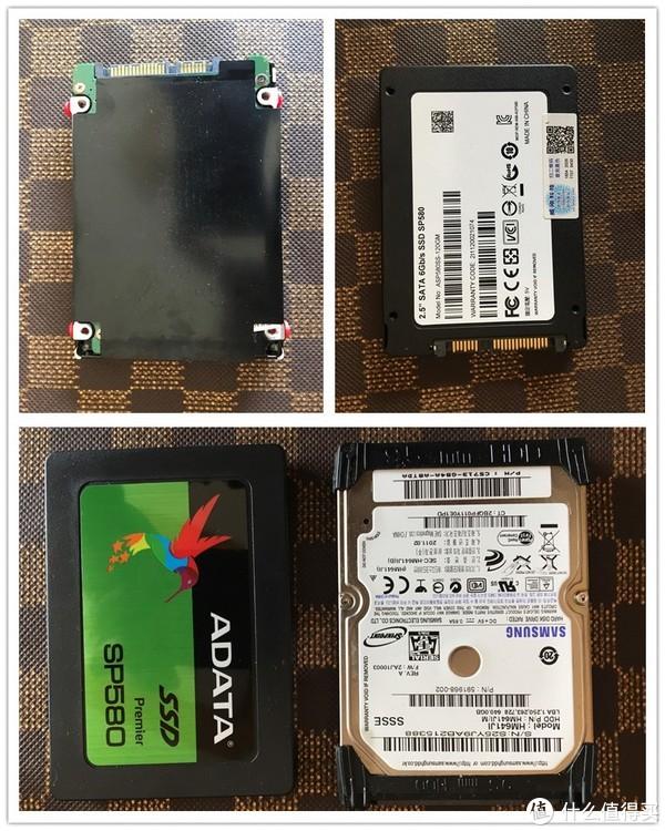 老本的春天,最值的选择——固态硬盘选择与安装记