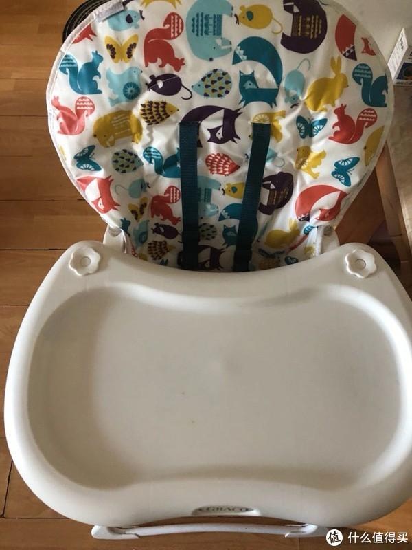 #剁主计划-深圳##全民分享季#葛莱餐椅使用心得