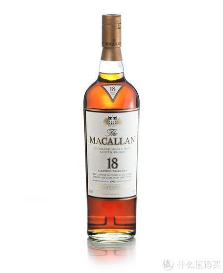 """""""我就是贵""""的Macallan"""