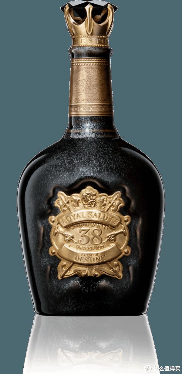 老陈的一日一杯 篇十六:威雀 18年威士忌(Famous Grouse 18yo)/你们要的性价比
