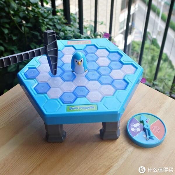 #全民分享季#剁主计划-长沙#欢乐亲子时光:10款高颜值儿童桌游,3岁以上就能玩