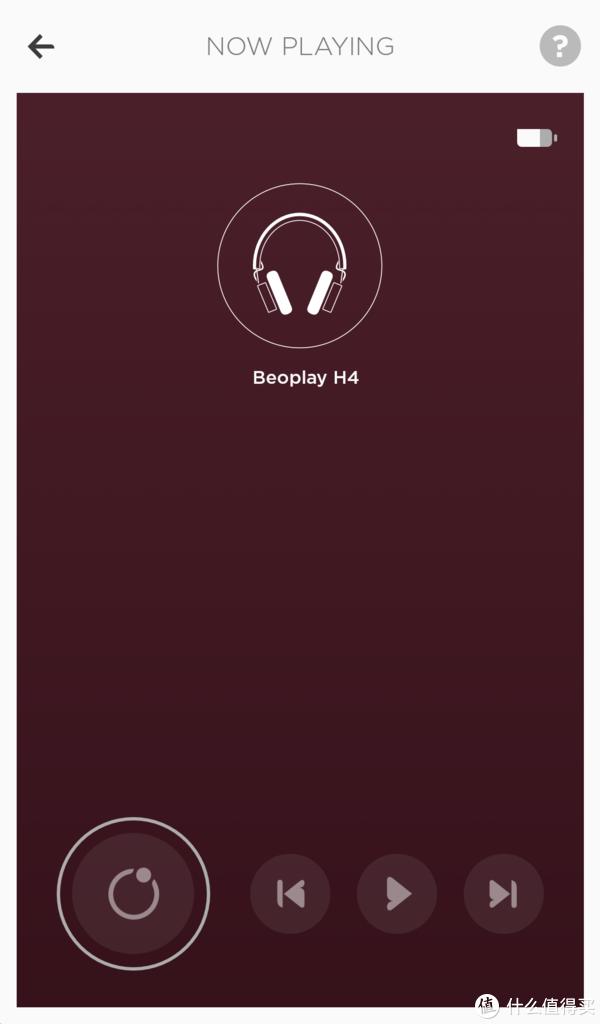 美丽与内涵并存:B&O Play H4 耳机 开箱体验