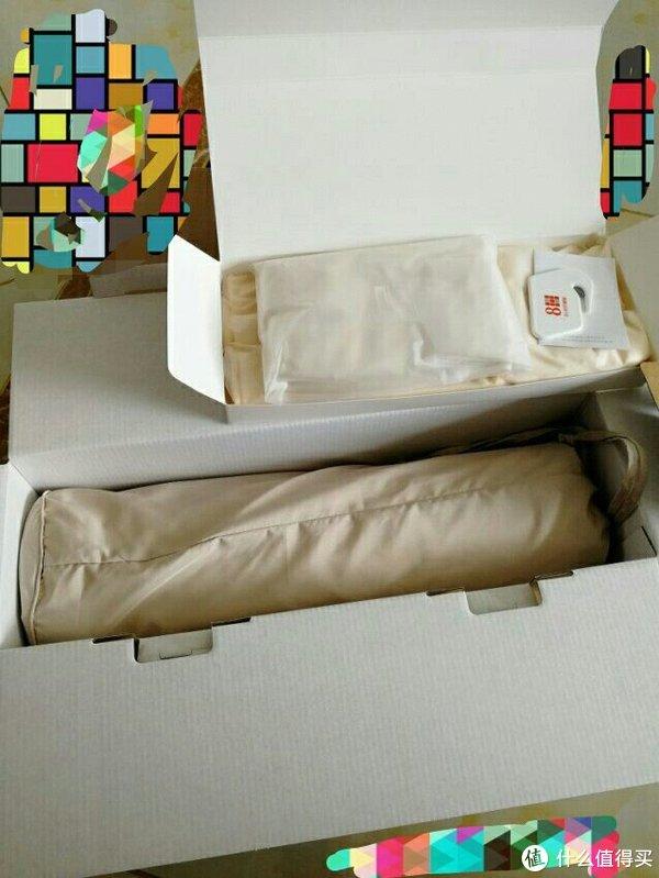 #剁主计划-苏州#我的宿舍神器:小米8H乳胶枕
