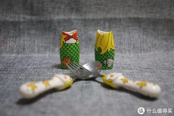 #全民分享季#宝宝1~3岁日常使用的叉勺