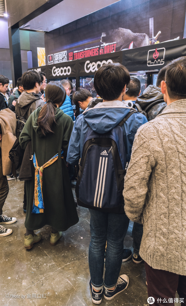 收藏类-模型/手办/兵人 篇三:2018 上海 Wonder Festival 大型手办展回顾