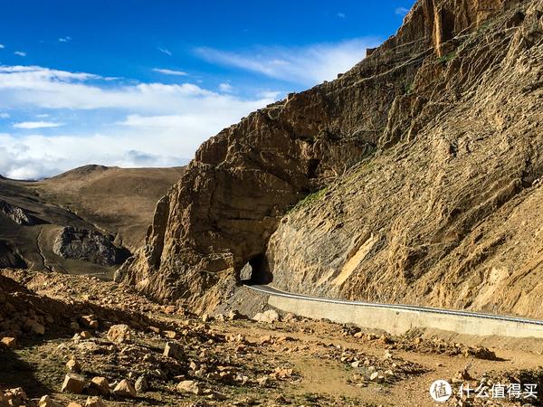 一个人一部车万里行 篇四:远征篇(三)拉萨—羊卓雍措—珠峰大本营—日喀则