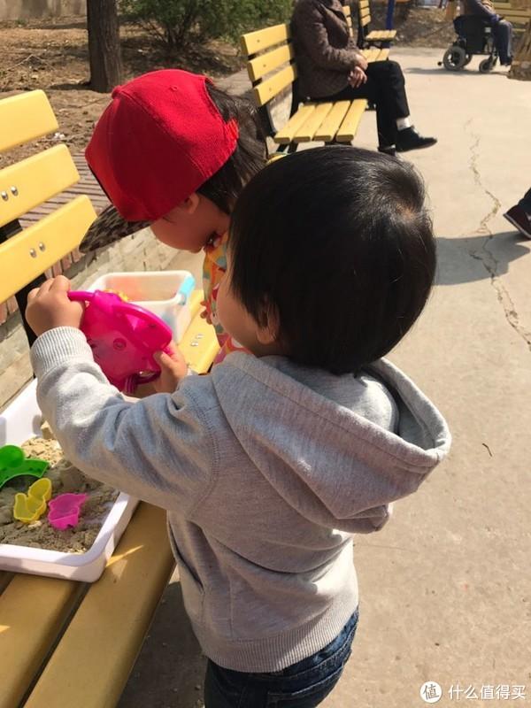 #全民分享季#日常遛娃的玩具分享