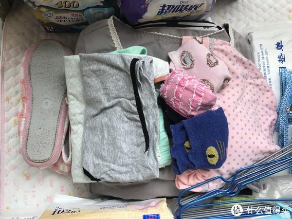#全民分享季#二胎妈妈的实用精简待产包