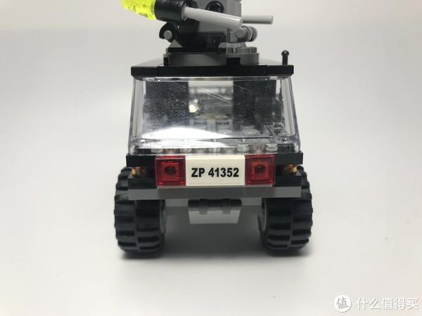 #全民分享季#剁主计划-北京#LEGO 乐高 复仇者联盟 76030 搜捕九头蛇 开箱