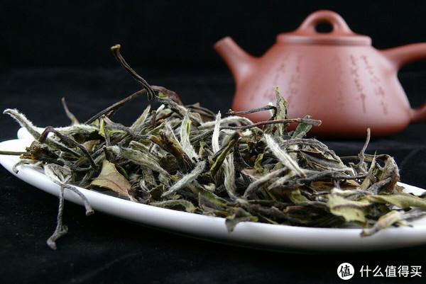 #原创新人#剁主计划-宁波#【宁静以致远】分享我的茶艺生活之--白茶