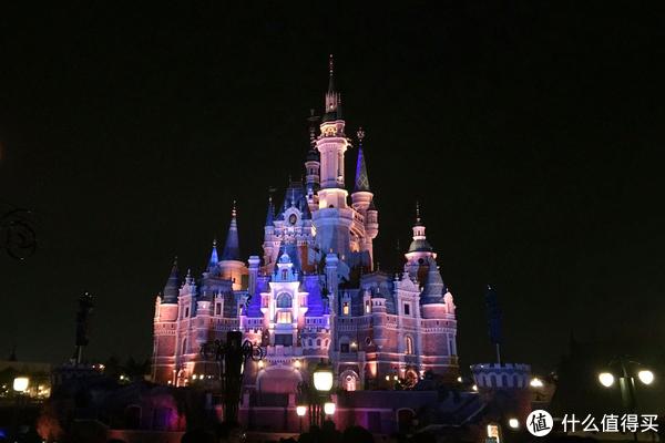 纯干货!上海迪士尼全攻略(含全项目、购物、美食及番外篇:玩具总动园新区介绍)