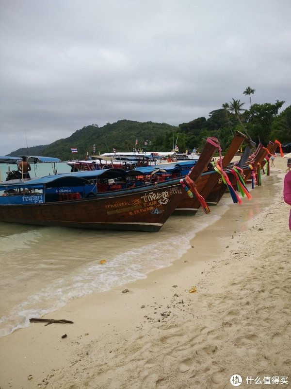 一年一国:泰国普吉深入体验