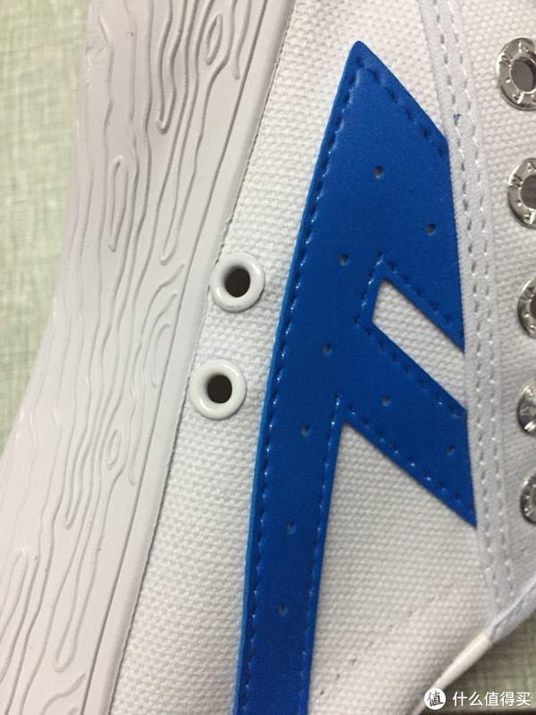 #剁主计划-苏州#穿回力鞋,走健康路:Warrior 回力 帆布鞋 开箱试穿