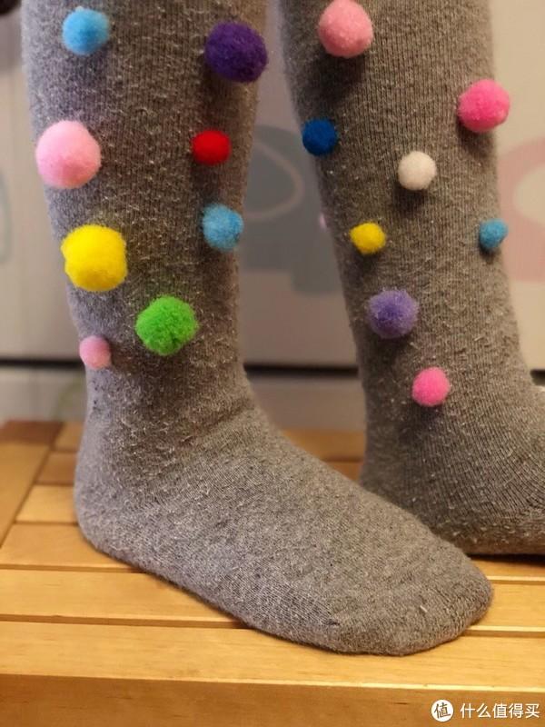 #全民分享季#娃有个爱折腾的妈—儿童连裤袜的再利用(上)