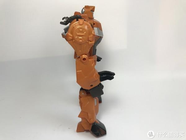 #全民分享季#剁主计划-北京#Hasbro 孩之宝 变形金刚 塞伯坦传奇 钢锁B1793 开箱