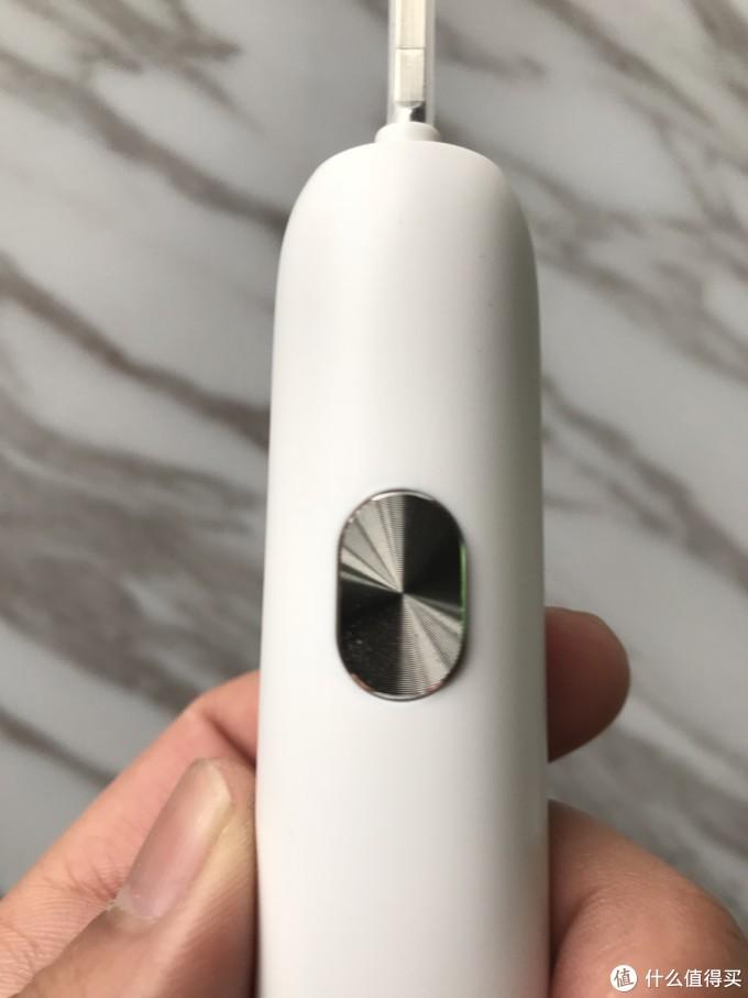 集才华与美貌于一身的电动牙刷——欧享S2电动竖刷