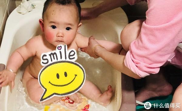 呵护宝宝,洗澡开始—宝宝洗浴产品推荐简评#全民分享季#剁主计划-宁波#