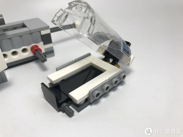 #全民分享季#剁主计划-北京#LEGO 乐高 Ninjago 幻影忍者系列 70588 钛忍装甲战车 开箱