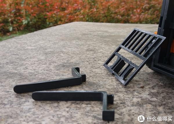 #全民分享季#   凯迪威1:20合金轻型叉车试玩分享
