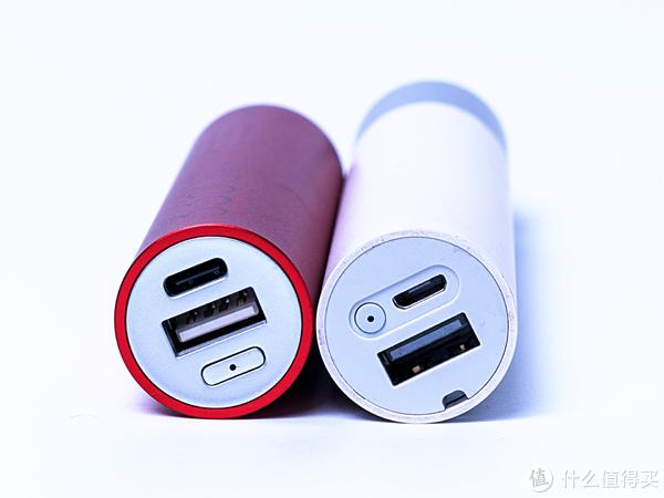 锤子 smartisan 坚果电池形移动电源非正式评测