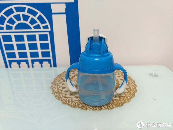 5款宝宝用过的水具——你想知道的都在这里#全民分享季#剁主计划-青岛#