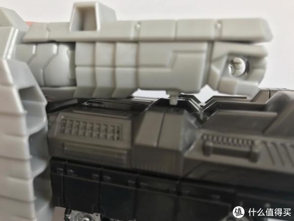 孩之宝Hasbro 变形金刚 塞伯坦传奇 威震天B1301#全民分享季#剁主计划-北京#