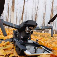 大疆 御 Mavic Pro 紧凑型无人机开箱展示(品牌|机身|体积|手柄|设计)