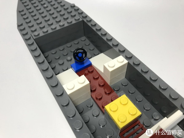 #全民分享季#LEGO 乐高 城市系列 60147 渔船