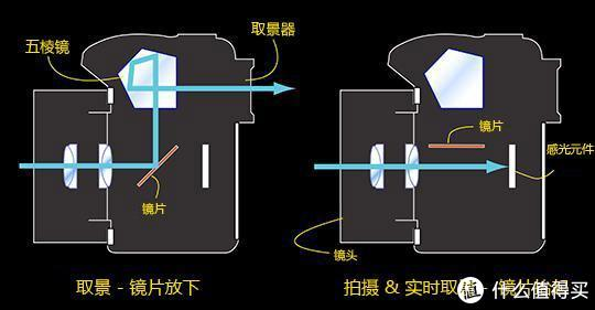 徕卡Visoflex转接系统