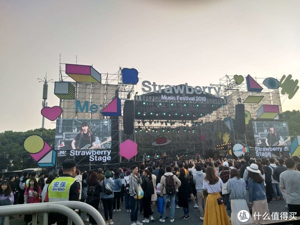 #剁主计划-上海#杭州草莓音乐节见闻:大梦开场,小半作结,有幸见到了小梦大半的圆满