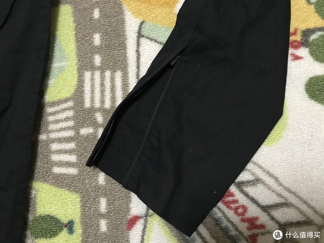 #全民分享季#Nike 耐克 F.C.休闲小脚收口 九分裤