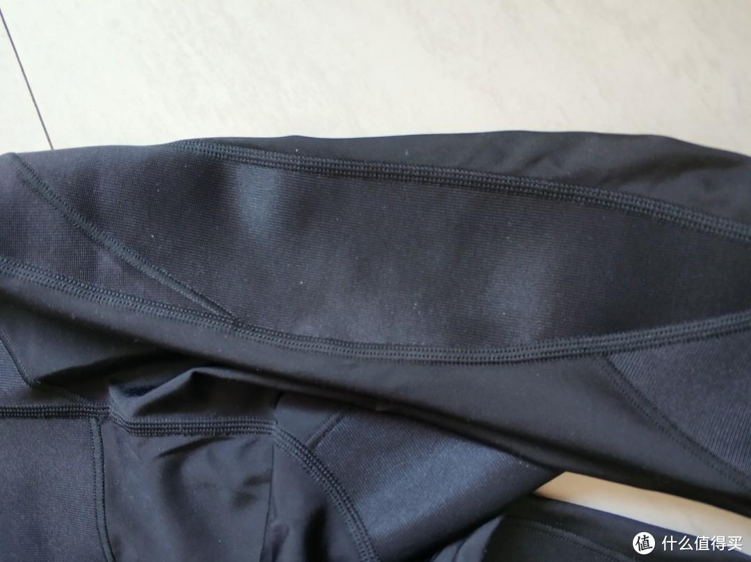 终于等到你,还好我没放弃—Mizuno 美津浓 压缩裤  BG8000 2代 开箱