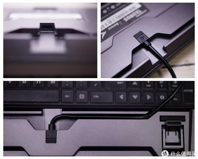 啪啪啪的快感——杜伽 金牛座 青轴87键机械键盘试用