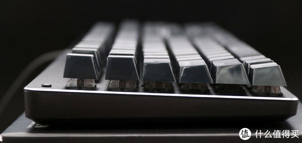 灯,等灯灯灯—首席玩家 捕鸟 全彩RGB 机械键盘 初体验