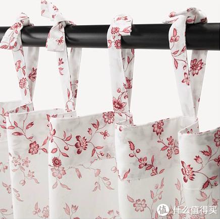 宜家窗帘购买及安装攻略 选好了能省一半