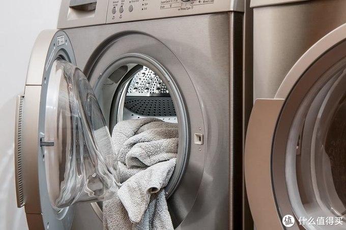 #原创新人#面对洗衣机这个熟悉的产品,你确定你会选?